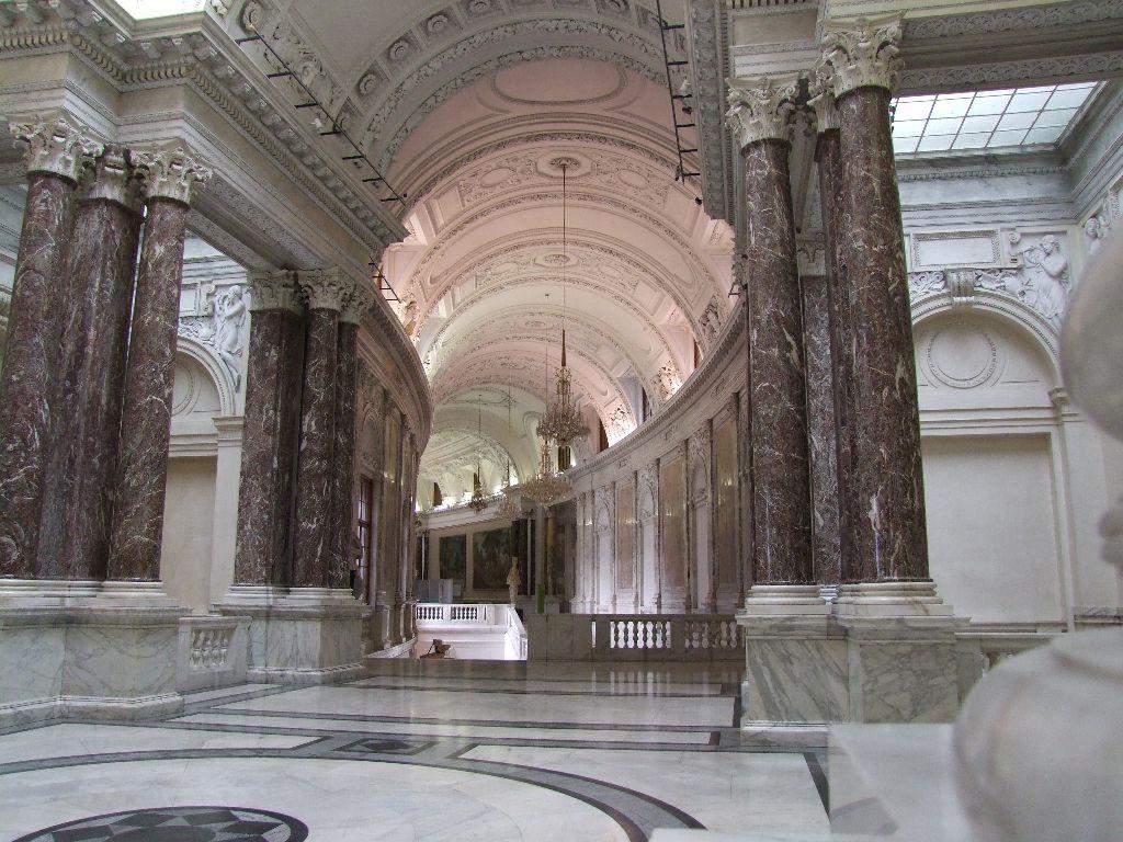 Imagini pentru neue burg wien interior