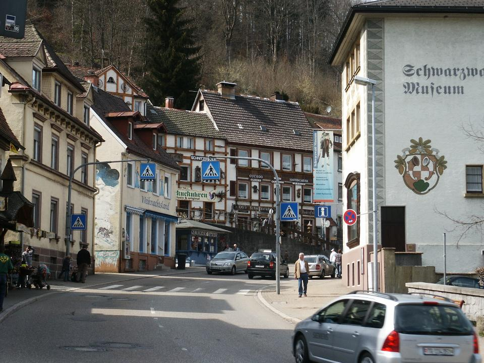 Hotel schwarzwald single